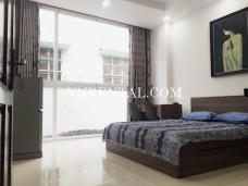Nice serviced apartment for rent in Phu Nhuan District, Ho Chi Minh City