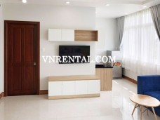 Brand new and nice serviced apartment for rent in District 7, HCMC