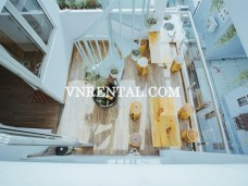 New nice serviced apartment for rent in Cong Quynh, District 1, HCMC