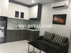 Brand new serviced apartment for rent in Binh Thanh, HCMC