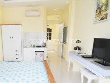 Nice studio for rent on Dien Bien Phu street, Binh Thanh District, Ho Chi Minh City