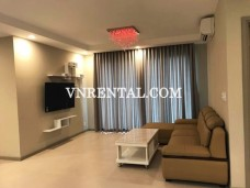 The Goldview - spacious modern apartment for rent in District 4, Ben Van Don St, HCMC