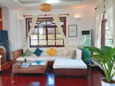 Charming villa for rent in An Vien gated community, Nha Trang city