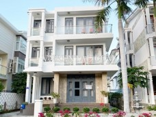 Villa for rent in An Vien compound, Nha Trang near the river