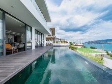 Luxury villa for rent in Nha Trang city with swimming pool