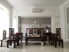 Luxury modern villa for rent in Thao Dien, District 2, Ho Chi Minh City