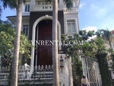 Luxury villa for rent in Thao Dien, District 2, Ho Chi Minh City