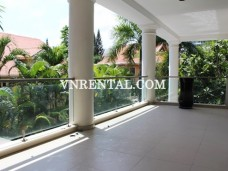 Very spacious and luxury villa for rent in An Phu, District 2, HCMC