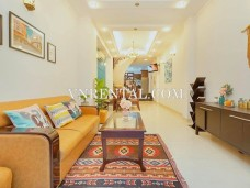 Brand new house for rent in Thao Dien, district 2, Ho Chi Minh city