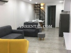 Resonable priced house for rent in Binh Thanh district, Ho Chi Minh city