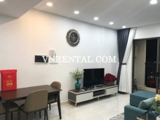 Brandnew apartment for rent in Wilton Tower, Binh Thanh Dist, HCMC