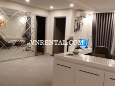 Modern cosy apartment for rent in District 4, Ho Chi Minh City