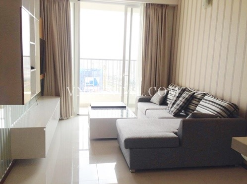Nice decorated 2 bedroom apartment for rent in thao dien pearl building district 2 ho chi minh - Nice decorated apartments ...
