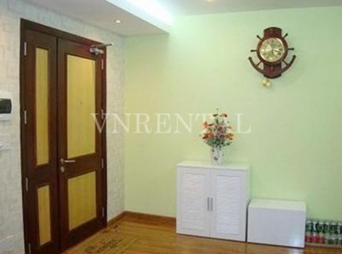 Nice Ruby Garden apartment for rent on Nguyen Sy Sach st., Tan Binh ...