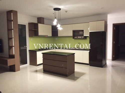 Sunrise City New Apartment For Rent In District 7 Ho Chi Minh