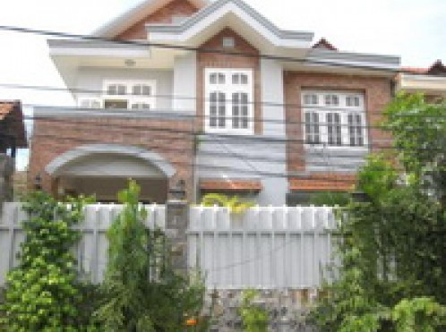 Usd 1500 Nice House In Xuan Thuy Compound District 2 Hcm