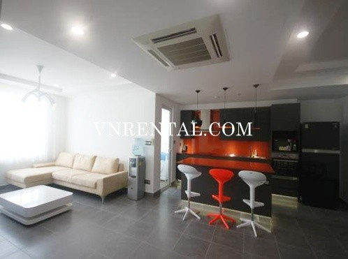New Apartment For Rent In Tropic Garden Building District 2 Ho Chi Minh City